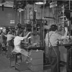 Mniej znane dziedziny filozofii: filozofia pracy