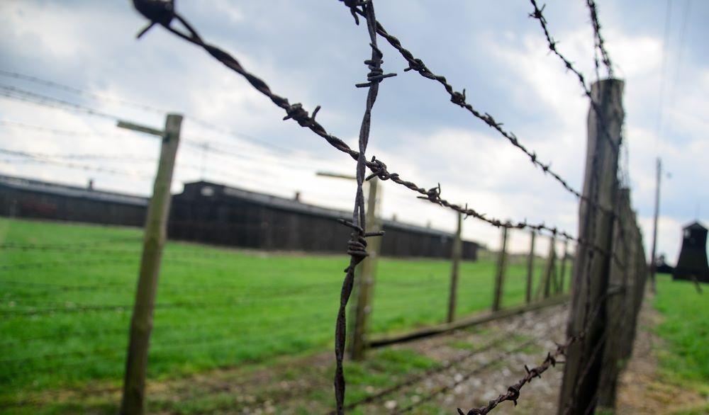 Bóg po Auschwitz